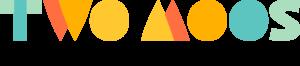 Two Moos logo